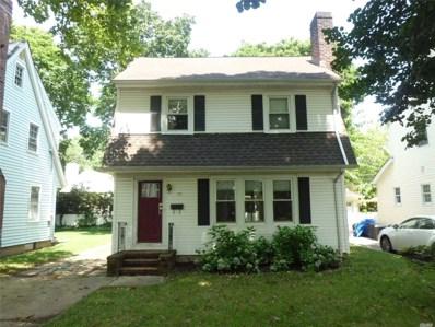 55 Cambridge Ave, Garden City, NY 11530 - MLS#: 3052464