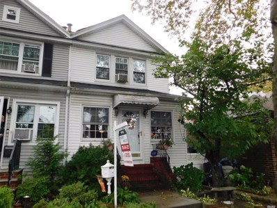 70-49 Manse, Forest Hills, NY 11375 - MLS#: 3052479
