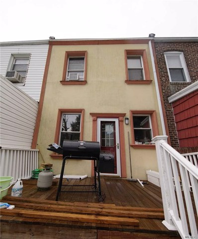 91-31 85th, Woodhaven, NY 11421 - MLS#: 3052517