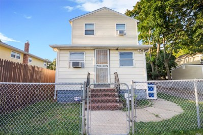 1320 News Ave, Elmont, NY 11003 - MLS#: 3052636
