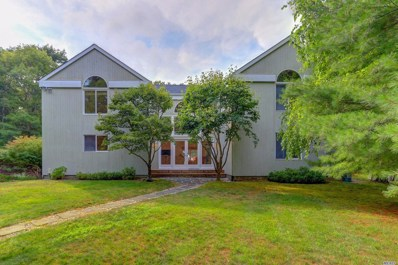 5 Wigwam View Ln, East Hampton, NY 11937 - MLS#: 3052748