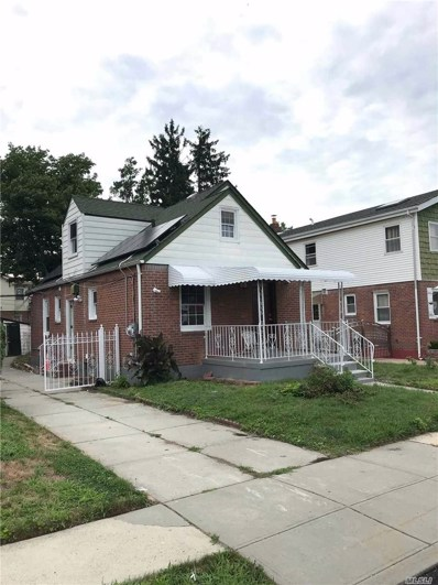 115-72 231st St, Cambria Heights, NY 11411 - MLS#: 3052881