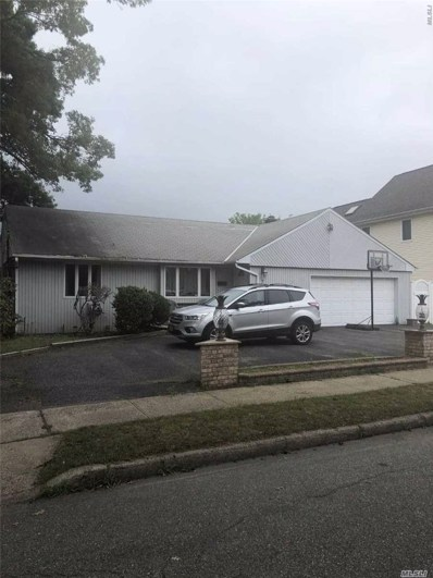 7 Tyrconnell Ave, Massapequa Park, NY 11762 - MLS#: 3052945