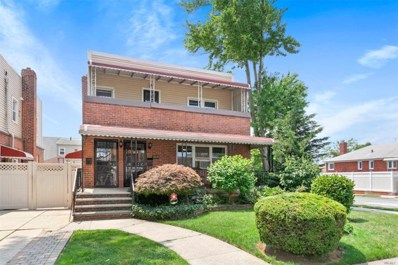 168-04 69th Ave, Fresh Meadows, NY 11365 - MLS#: 3052992