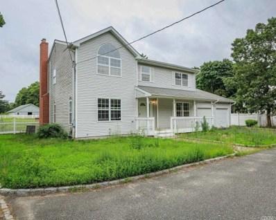 1155 Sycamore Ave, Bohemia, NY 11716 - MLS#: 3053017