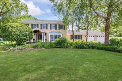 31 Hallock Meadow D, Stony Brook, NY 11790 - MLS#: 3053018