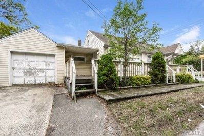 6 E 4th St, Patchogue, NY 11772 - MLS#: 3053038