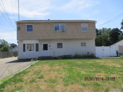 78 E Lakeland St, Bay Shore, NY 11706 - MLS#: 3053108