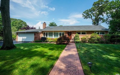 213 Round Hill Rd, East Hills, NY 11577 - MLS#: 3053152