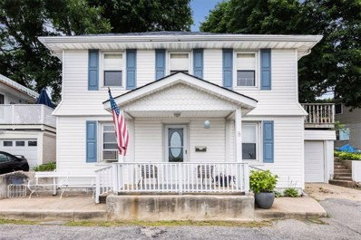 5 Terrace Pl, Glen Cove, NY 11542 - MLS#: 3053154