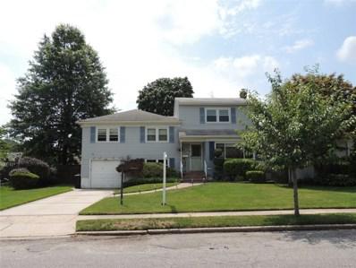 2952 Murdock Rd, Wantagh, NY 11793 - MLS#: 3053180