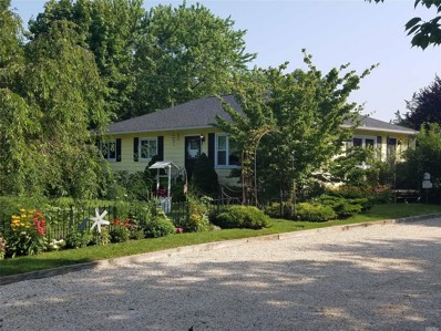 77 Lewis Rd, E. Quogue, NY 11942 - MLS#: 3053223