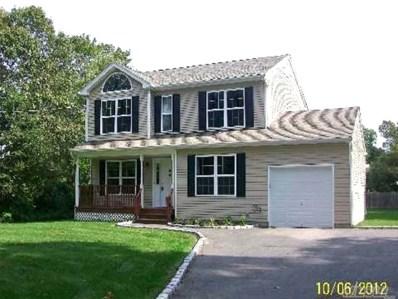 82A Oak St, Centereach, NY 11720 - MLS#: 3053323