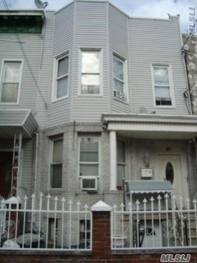 89 Shepherd Ave, Cypress Hills, NY 11208 - MLS#: 3053425