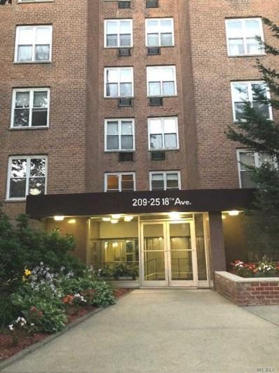 209-25 18th, Bayside, NY 11360 - MLS#: 3053446