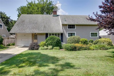 22 Bucket Ln, Levittown, NY 11756 - MLS#: 3053614