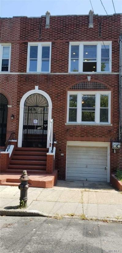 597 Pine St, Brooklyn, NY 11208 - MLS#: 3053801