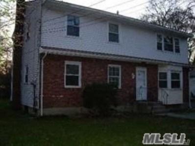 92 N 18th St, Wyandanch, NY 11798 - MLS#: 3053869