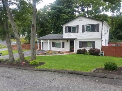 95 Sharp St, Patchogue, NY 11772 - MLS#: 3053883