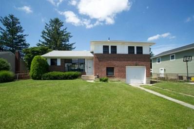 8 Saint Johns Ave, Hicksville, NY 11801 - MLS#: 3053918