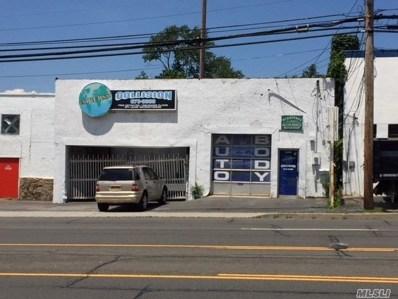 95 E Jericho Tpke, Huntington Sta, NY 11746 - MLS#: 3054153
