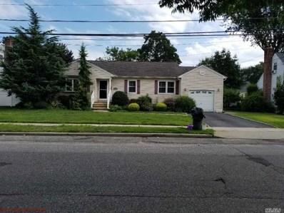 2592 Grant Blvd, N. Bellmore, NY 11710 - MLS#: 3054244