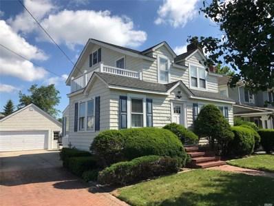 226 Hoke Ave, Oceanside, NY 11572 - MLS#: 3054302