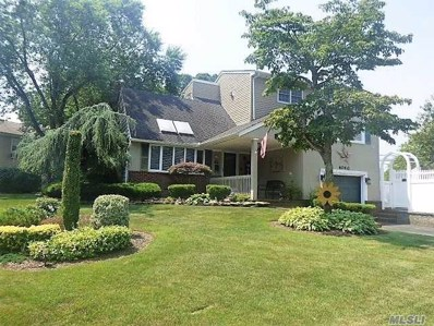4040 Alken Ave, Seaford, NY 11783 - MLS#: 3054314