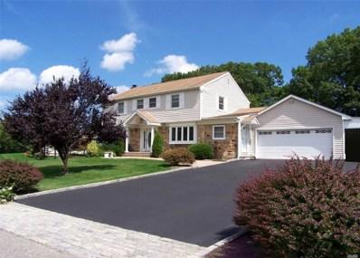 51 Strathmore Villa Dr, S. Setauket, NY 11720 - MLS#: 3054365