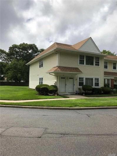 40 Gazebo Ln, Holtsville, NY 11742 - MLS#: 3054402