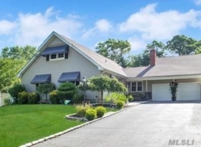 373 Ridgefield Rd, Hauppauge, NY 11788 - MLS#: 3054418