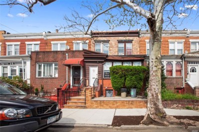 771 New Jersey Ave, Brooklyn, NY 11207 - MLS#: 3054485