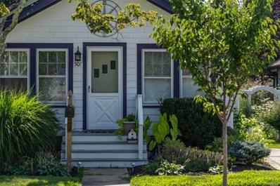 507 Sterling Pl, Greenport, NY 11944 - MLS#: 3054530
