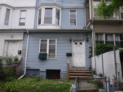 1767 Topping Ave, Bronx, NY 10457 - MLS#: 3054565