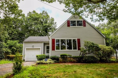23 Forrest Pl, Amityville, NY 11701 - MLS#: 3054612
