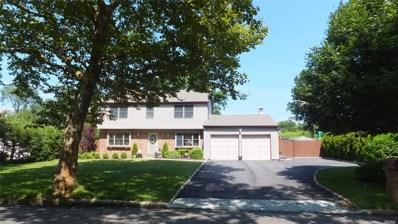 9 Mosshill Pl, Stony Brook, NY 11790 - MLS#: 3054730