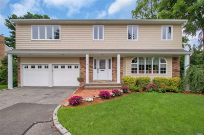 8 Sterling Ct, Plainview, NY 11803 - MLS#: 3054732