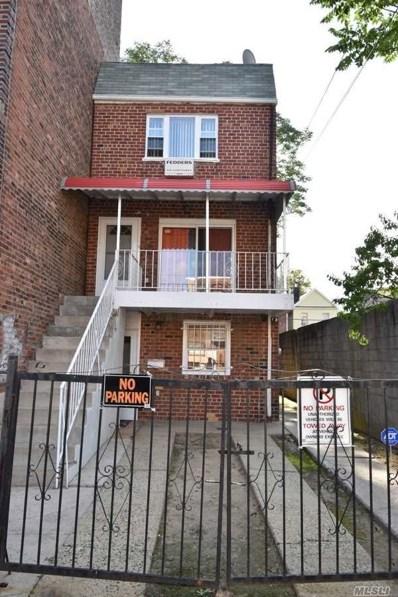 786 Schenectady Ave, Brooklyn, NY 11203 - MLS#: 3054895