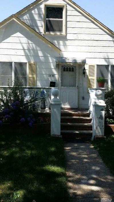 53-36 193rd, Flushing, NY 11365 - MLS#: 3054944