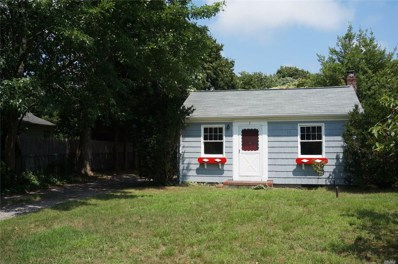 5 Central Ave, E. Quogue, NY 11942 - MLS#: 3055008