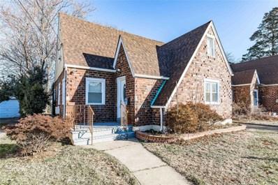 19 Foster Pl, Hempstead, NY 11550 - MLS#: 3055061