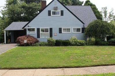 35 Lantern Rd, Hicksville, NY 11801 - MLS#: 3055066