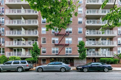 68-20 Selfridge, Forest Hills, NY 11375 - MLS#: 3055072