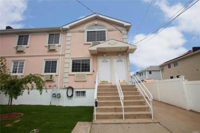 102-33 Dunton Ct, Howard Beach, NY 11414 - MLS#: 3055285