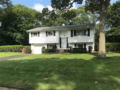 3 E Northfield Dr, Lake Ronkonkoma, NY 11779 - MLS#: 3055319