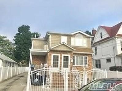 117-80 142 St, Jamaica, NY 11436 - MLS#: 3055343