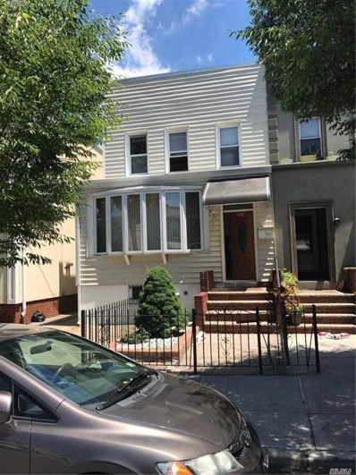 58-25 69th Pl, Maspeth, NY 11378 - MLS#: 3055364