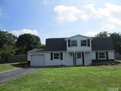 19 Ivy League Ln, Stony Brook, NY 11790 - MLS#: 3055441