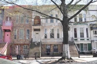 708 Chauncey St, Brooklyn, NY 11207 - MLS#: 3055447