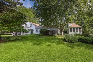 72 Tanners Neck Ln, Westhampton, NY 11977 - MLS#: 3055461
